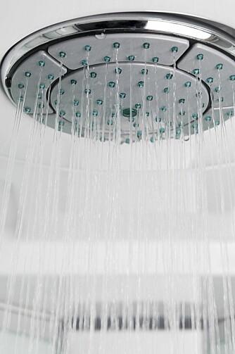SUPERTIPS: Det er ikke bare en sliten sveis og stram svettelukt som kan fikses i dusjen. Få med deg Forsvarets supertips under!
