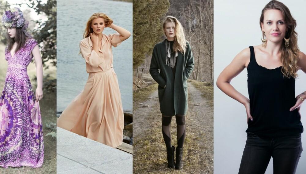 0ce1e424c Dette er fremtiden for norsk motedesign - Mote og Shopping
