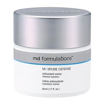MD FORMULATIONS Moisture Defense
