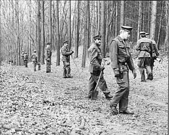 Politiet i Vest-Berlin satte inn enorme styrker både for å finne Elin og til å løse drapssaken. Drap var et hyppig fenomen i den tyske storbyen på den tiden, men skjebnen til de norske jentene ble et hett samtaleemne i flere uker.