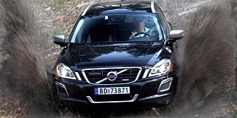 SUV: Volvo XC60