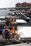 Norske superbåter måler krefter Båttester
