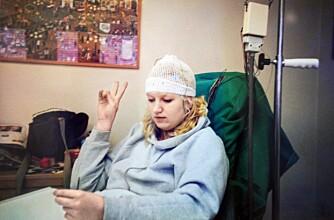 Utredet: Marianne har ikke tall på hvor mange ganger hun har vært undersøkt på sykehus. (Foto: privat)