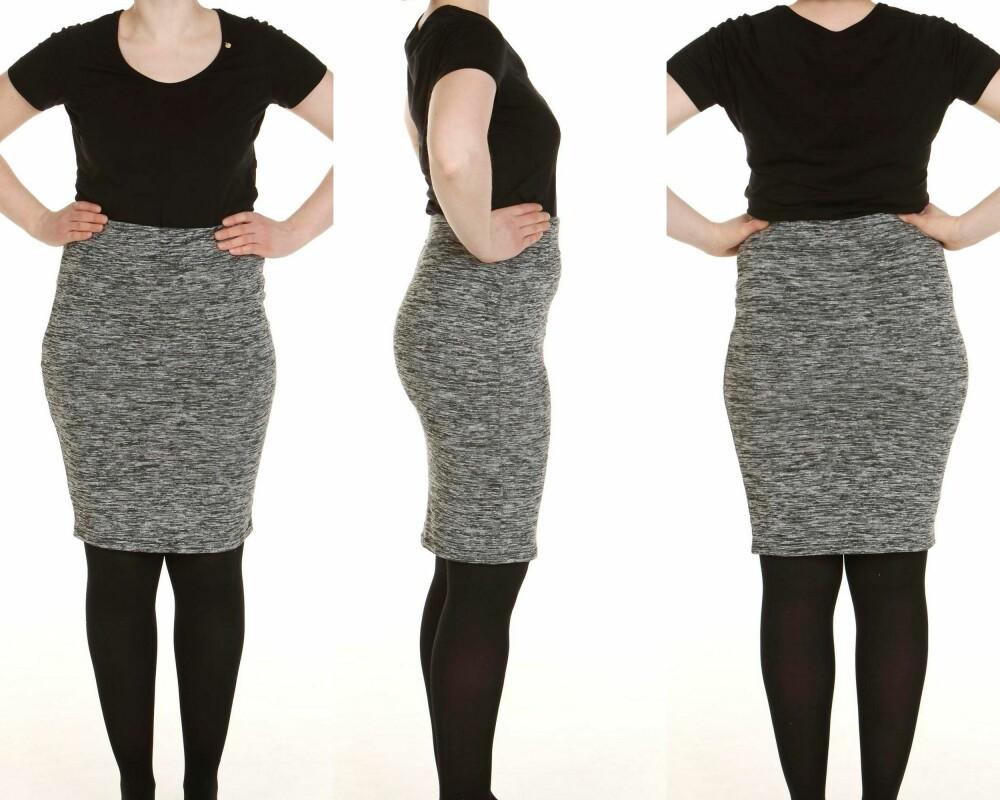 039da3ce Joda, dette er faktisk samme person og samme klesstørrelse - Stil