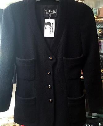 VINTAGEVARIANT: Den klassiske jakken er også å finne i utallige vintagevarianter og fra ulike tiår.