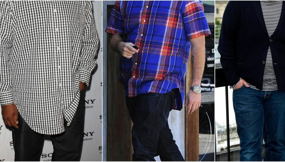 99f54f63 Syv ting du burde tenke på når du kjøper klær i store størrelser.
