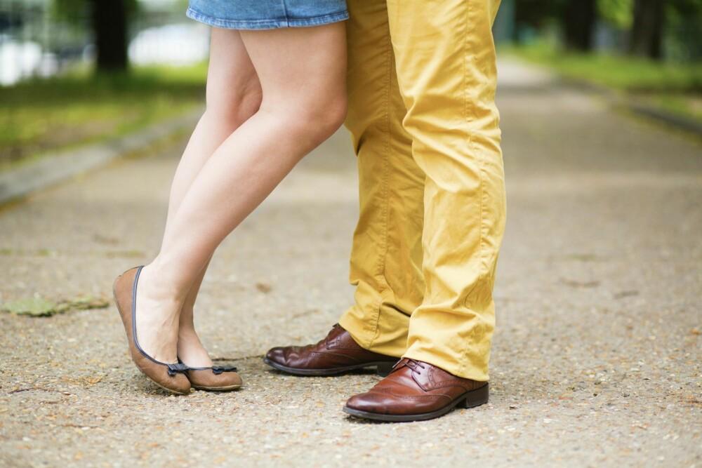 BALLERINASKO: Behagelige, fine og praktiske - kan man be om mer fra skoene våre?