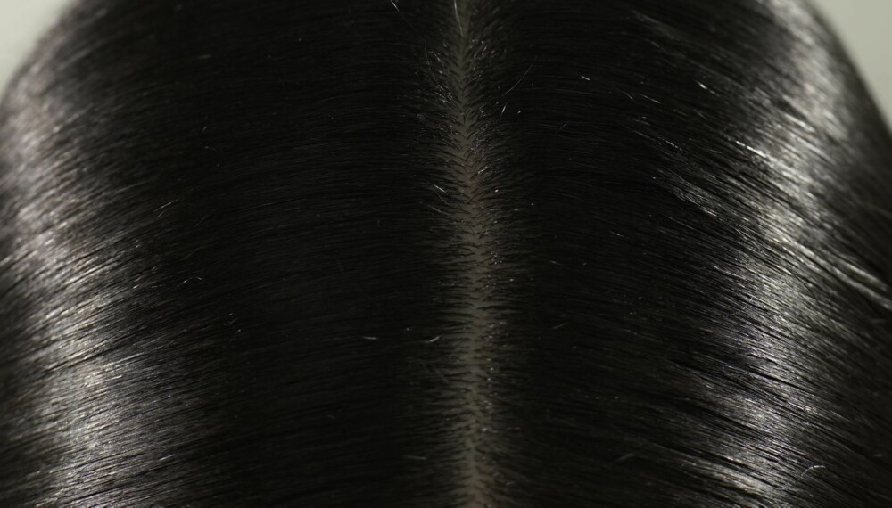 GLANSFULLT HÅR: Enten manken ditt er tynn, tykk, fet eller krøllete, det er absolutt mulig å få et sunt og glansfullt hår. Vi har snakket med en ekspert som forteller hvordan.