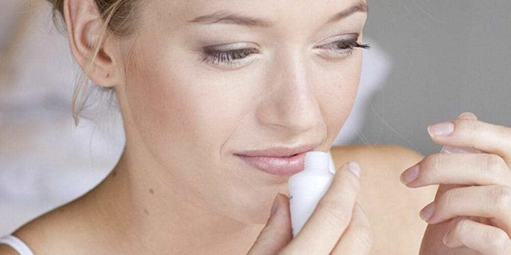 """LUKTEN AV PARFYMEFRI: At et produkt er merket som """"parfymefritt"""" betyr absolutt ikke at det ikke inneholder luktstoffer."""
