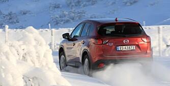 BEST: Mazda CX-5