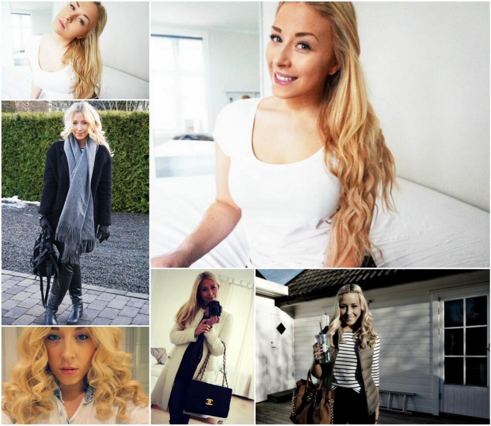 IDA WULFF: Bloggeren syns norske jenter er blitt flinkere til å ta vare på utseendet sitt. - Jeg har inntrykk av at veldig mange tar vare på huden/ansiktet sitt. Folk tar mindre solarium og passer bedre på huden sin, forteller Wulff oss.