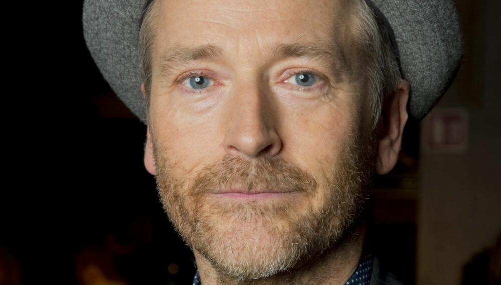 HVER GANG VI ... TAPER: Morten Abel ble forbigått igjen. (Foto: Morten Bendiksen)