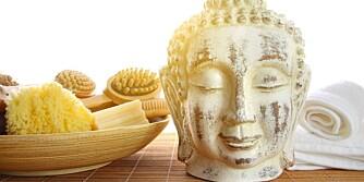 TREND: Det er flere trender å velge mellom på badet, for eksempel den orientalske stilen.