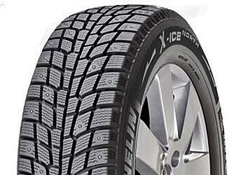 FORBEDRING: Michelin X-Ice X12 er betydelig bedre enn forgjengeren og kaprer andreplassen blant de piggfrie.