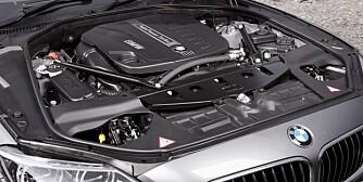 BMW Gran Coupé.