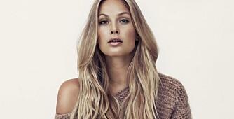 VAKKER SOM MARIA: Maria Skappel (26) gir oss sine skjønnhets-og stiltips.