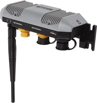 NY MODUL: Kombinert med trådløs programvare skal GoFree Wireless-løsningen inneholde en Simrad WIFI-1- trådløs modul.