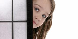 FERSKET: Noe av det viktigste når du blir fersket av barna dine er å snakke med dem om det. Fortell av du og pappa koste dere litt, sier eksperten.