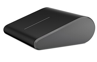 MUS: Wedge Touch Mouse er en spesiallaget mus for Surface.