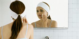 IKKE BLI LURT: Det florerer av gammel og uekte kosmetikk på nettet. Slik sikrer du deg.