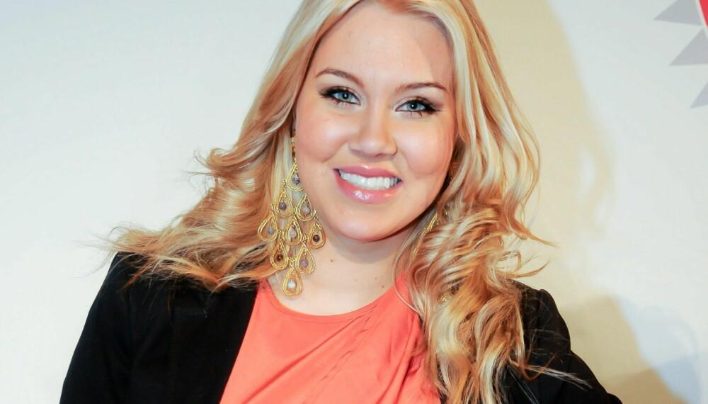 Isabella Löwengrip, Blondinbella, har blitt Sveriges største bloggkjendis.