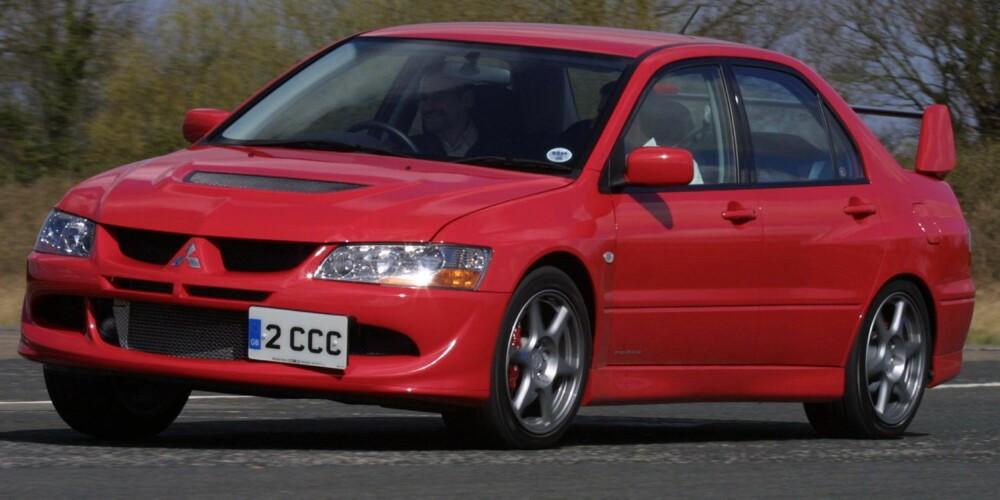 MANGE KLAGER: Drømmebilen kan bli dyrere enn man hadde regnet med. FOTO: Newspress