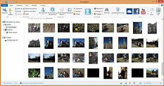 Windows Fotogalleri