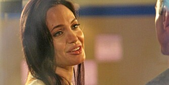 NUMMER SJU: Angelina Jolie vil ha flere barn. Nå er hun klar for å adoptere igjen.