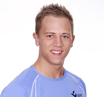 EKSPERT: Martin Norum er ShapeUps egen treningsekspert.