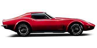 1968¿1982 C3: Tredje generasjon. Teknisk lik C2, men ny utvendig.