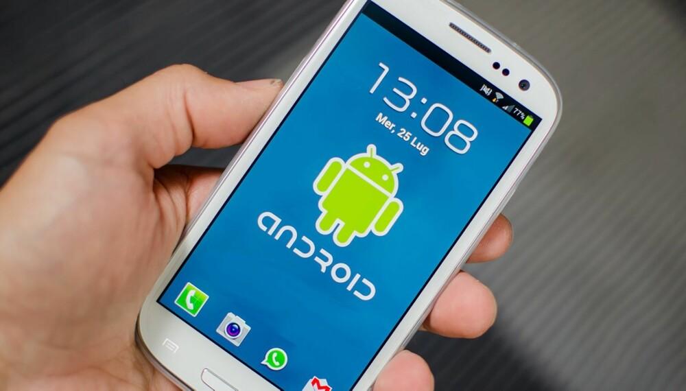 NYTTIG FOR ANDROID: Kan du disse Android-tipsene?