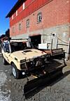 En kultbil fra øst Bruktbil