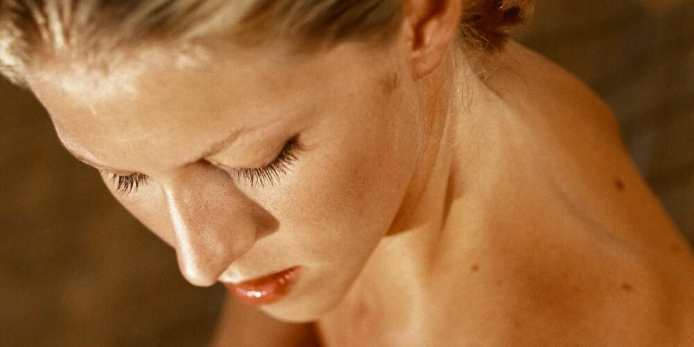 BRUN UTEN SOL: En god selvbruningskrem kommer godt med når du vil gi huden en solkysset look.