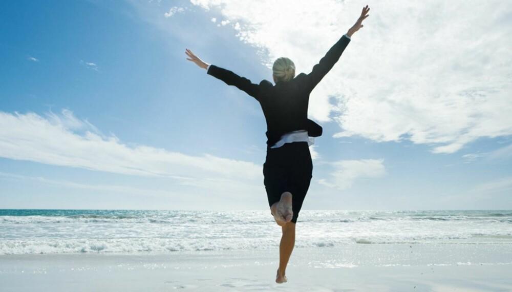 KONKURRANSE: Har du en forretningsidé du brenner for å sette ut i livet? Her kommer muligheten.