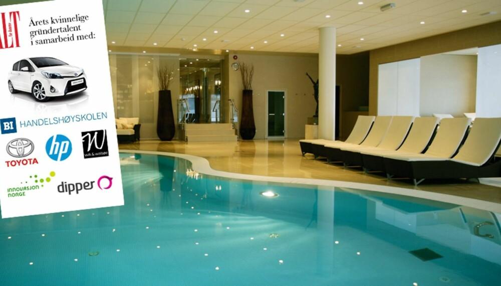INVITASJON: Bli med Alt for damene på inspirerende karriereweekend på Vestlia Resort i Geilo.
