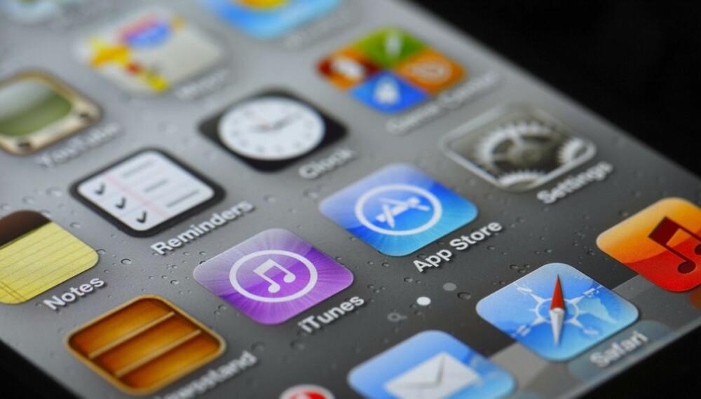 NYTTIG: Nyttige tips til iPhone og iOS.