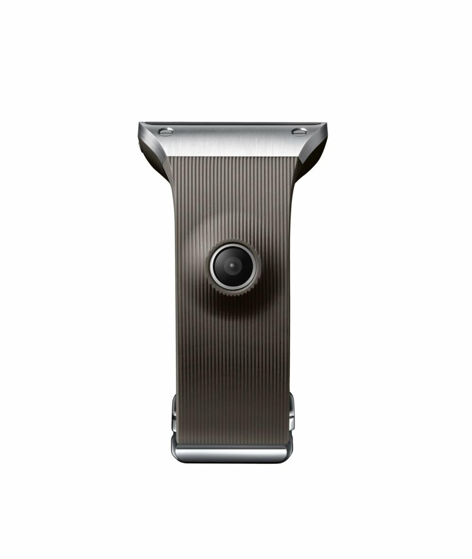 KAMERA: Et lite kamera kan brukes for å fange hverdagshendelser eller for å ta bilde av noe du ser i et magasin eller i en butikk.