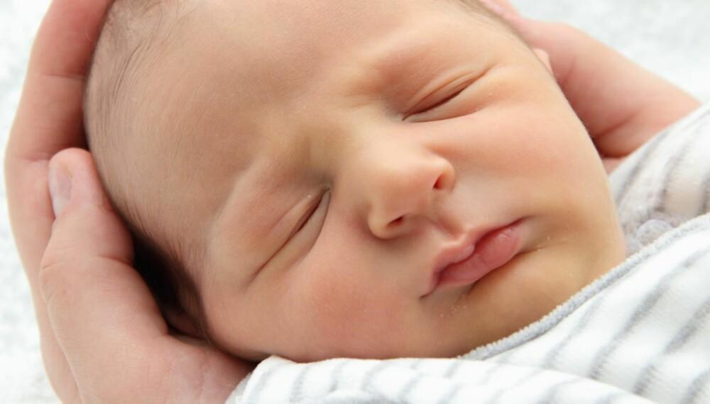 8f0a7e91 TÅLMODIGHET ER VIKTIG: Det tar tid å endre på den rytmen mellom søvn og  våkenhet