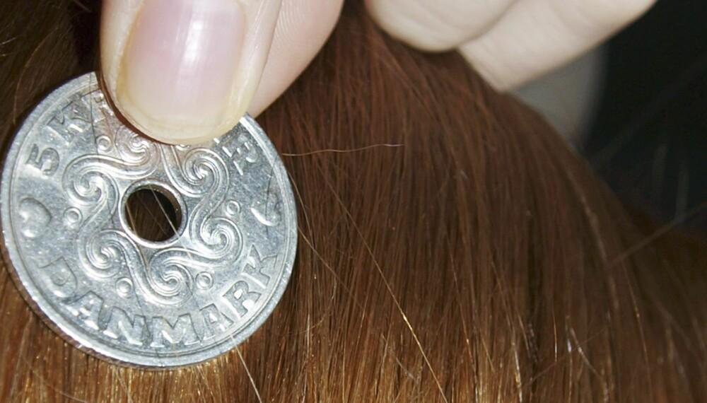 9d396984 Hvor stor prosentandel av håret ditt som faktisk er grått