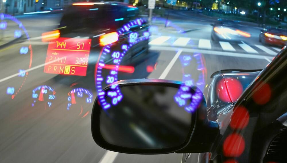 UTFORDRING: Fusk med kilometerstanden på bilen er et omfattende problem. Men det finnes grep som kan avsløre jukset. Foto: Newspress