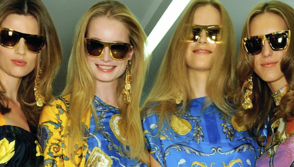 KUL BESKYTTELSE: Her er 20 kule solbriller.