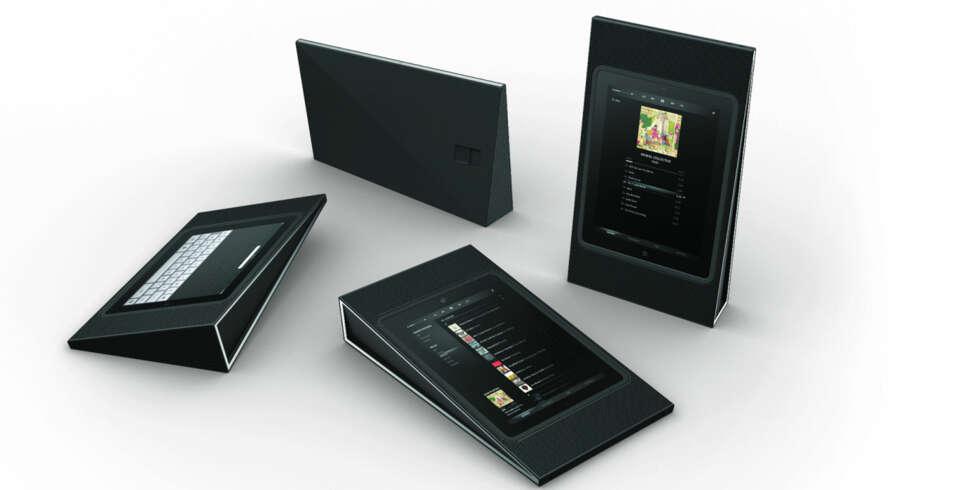 ipad h yttaler i toppklassen lyd og bilde. Black Bedroom Furniture Sets. Home Design Ideas