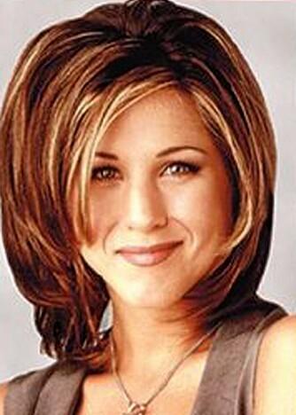 THE RACHEL: Kanskje verdens mest kopierte hårfrisyre? Ja, på 90-tallet altså.