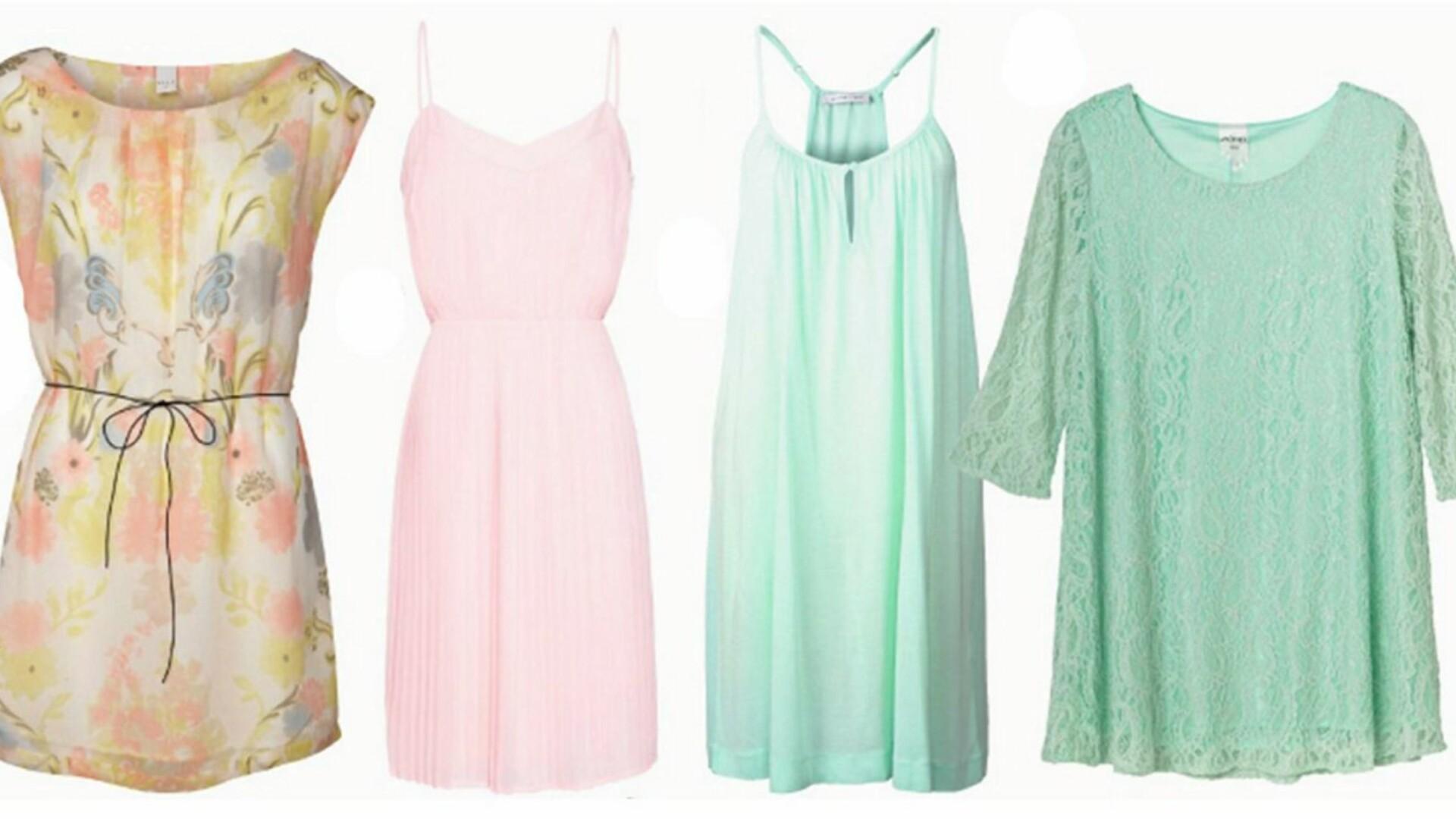 81fdb697 Stor guide- Sommerens fineste kjoler - Mote og Shopping