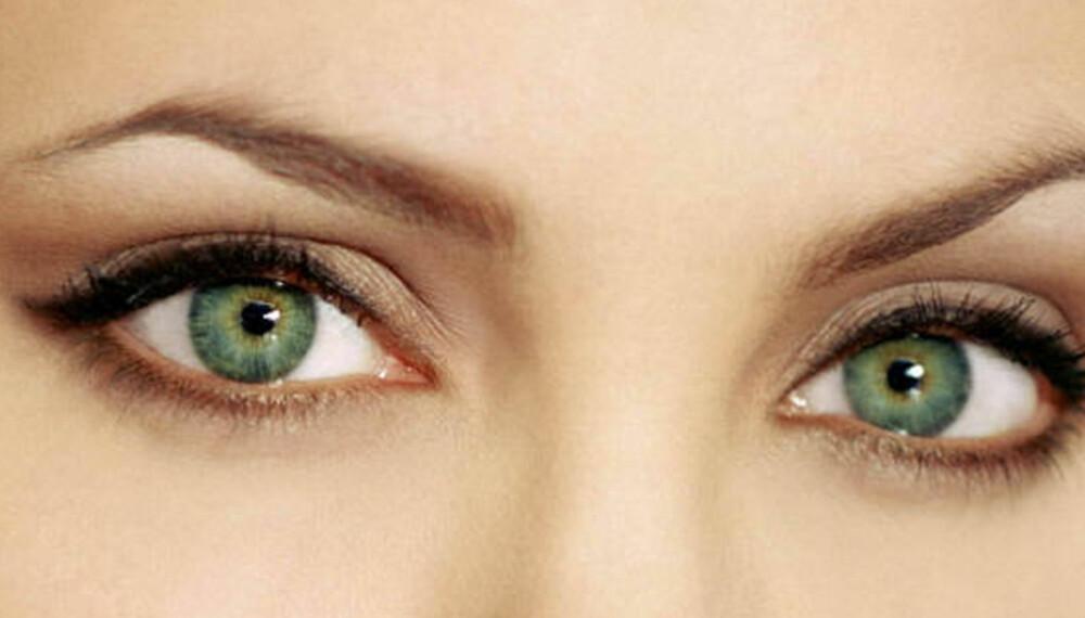 745f72dc1 Slik får du hvite, friske øyne - Mote & Skjønnhet