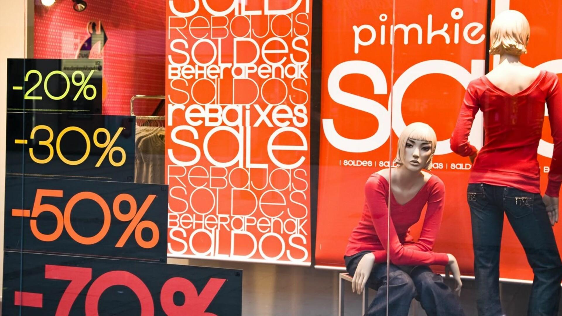 badcf163 Sommersalget har startet - Mote og Shopping