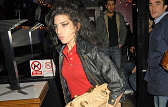Amy Winehouse i desember 2007
