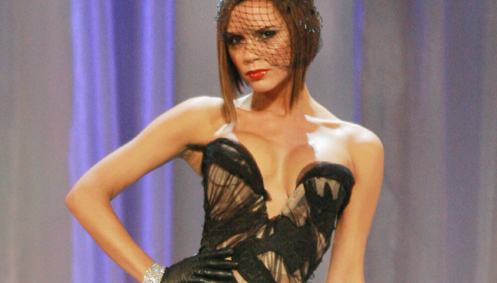 Victoria Beckham, verst kledd i 2007