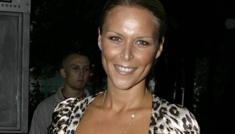 Vanessa Rudjord