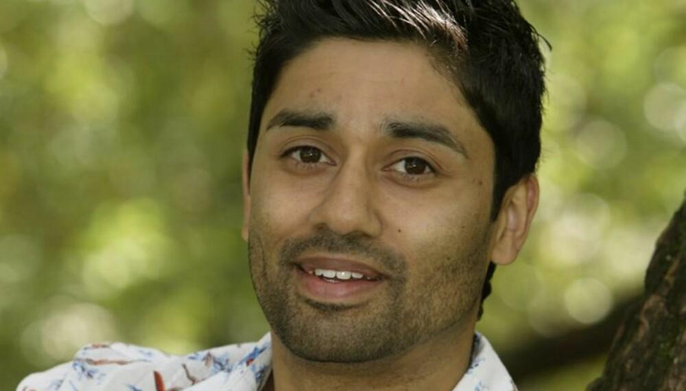 Noman Mubashir